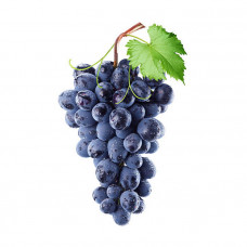 Z01 001 Fresho Grapes - Blue with 500 g