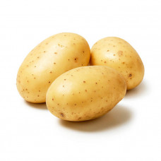 Potato - Organically Grown