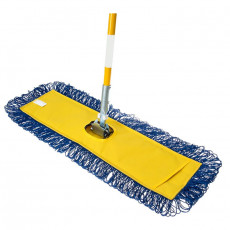 Clean Bucket Spin Mop Green for every Place