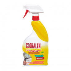 New Glass Cleaner For All Products